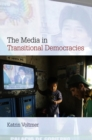 Image for The media in transitional democracies