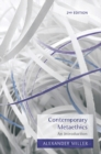 Image for Contemporary metaethics  : an introduction