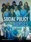 Image for Social policy for nurses