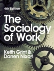 Image for The sociology of work