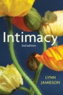 Image for Intimacy : Personal Relationships in Modern Societies