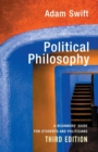 Image for Political philosophy  : a beginners' guide for students and politicians