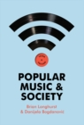 Image for Popular music and society
