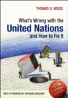 Image for What's wrong with the United Nations and how to fix it