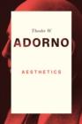 Image for Aesthetics  : 1958/59