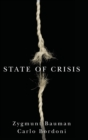 Image for State of crisis
