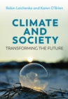 Image for Climate and society  : transforming the future