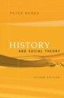 Image for History and Social Theory