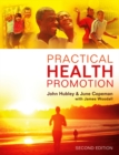 Image for Practical health promotion.
