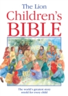 Image for The Lion children's Bible  : stories from the Old and New Testaments