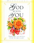 Image for God be with you  : thoughts and prayers until we meet again