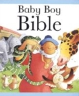 Image for Baby Boy Bible