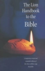 Image for The Lion handbook to the Bible