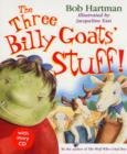 Image for The three billy goats' stuff!