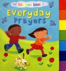 Image for My rainbow book of everyday prayers