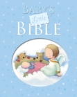 Image for Baby's little Bible