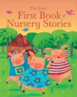 Image for The Lion First Book of Nursery Stories