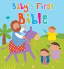 Image for Baby's first Bible