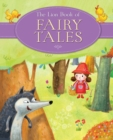 Image for The Lion book of fairy tales