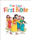 Image for The Lion first Bible