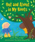 Image for Out and about in my boots