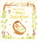 Image for Bible promises for baby's dedication