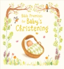 Image for Bible promises for baby's christening