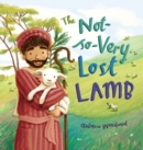 Image for The not-so-very lost lamb