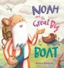 Image for Noah and the great big boat