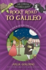 Image for Rocky road to Galileo  : what is our place in the solar system