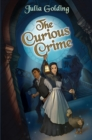 Image for The curious crime