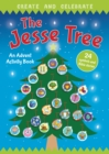 Image for The jesse tree  : an advent activity and story book