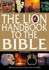 Image for The Lion handbook to the Bible  : still the best book to have next to the Bible