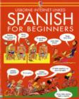 Image for Spanish for beginners