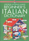 Image for Usborne Internet-linked beginner's Italian dictionary