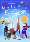 Image for The Usborne big book of experiments