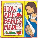 Image for How are babies made?