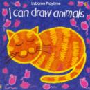 Image for I can draw animals