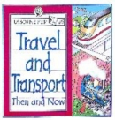 Image for Travel & transport  : then and now