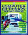 Image for The Usborne computer dictionary