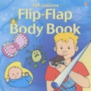 Image for Usborne flip flap body book