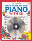 Image for Usborne first book of the piano