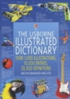 Image for The Usborne illustrated dictionary