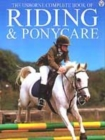 Image for The Usborne complete book of riding & pony care