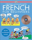 Image for French for beginners CD pack