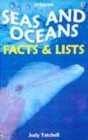 Image for Seas and oceans facts & lists
