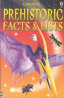 Image for Prehistoric facts & lists
