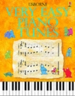 Image for Very easy piano tunes