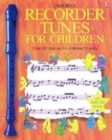 Image for Recorder tunes for children