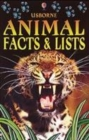 Image for Amazing animal facts & lists